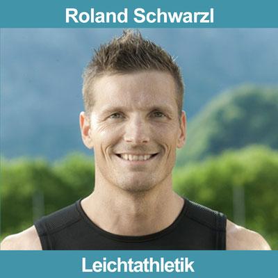 Buchen Sie Roland Schwarzl!