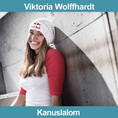 Buchen Sie Viktoria Wolffhardt!