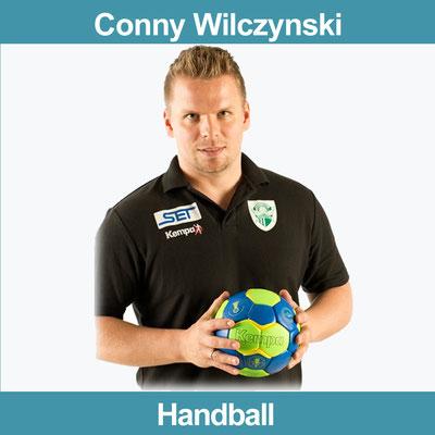Buchen Sie Conny Wilczynski!