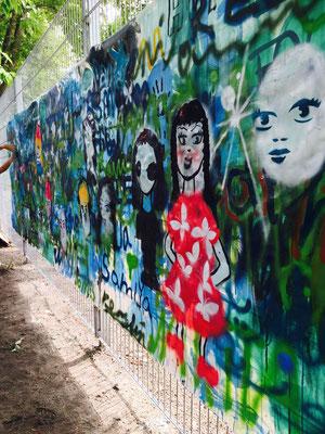 Urban Art & Culture Days 2016 // Foto: © school colors