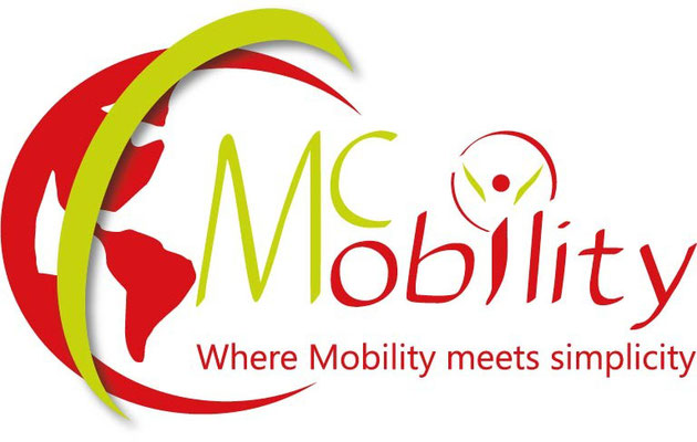 Création logo MFC Mobility. 2015