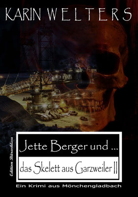 Jette Berger No. 2