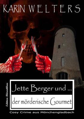 Jette Berger No. 6 erscheint am 31. Mai 2017