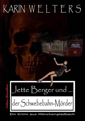 Jette Berger No. 3