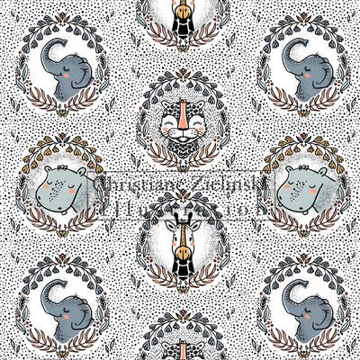 Design by Christiane Zielinski