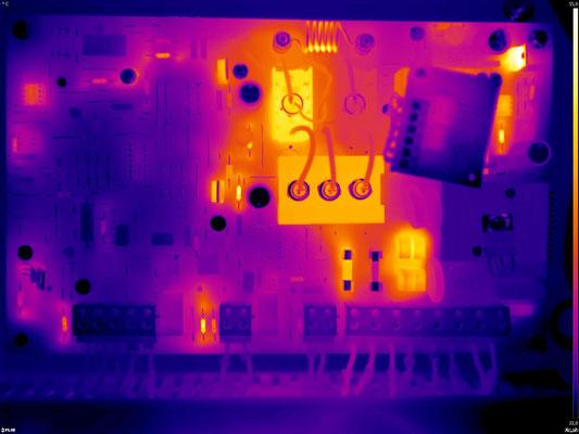 Platine mit UltraMax