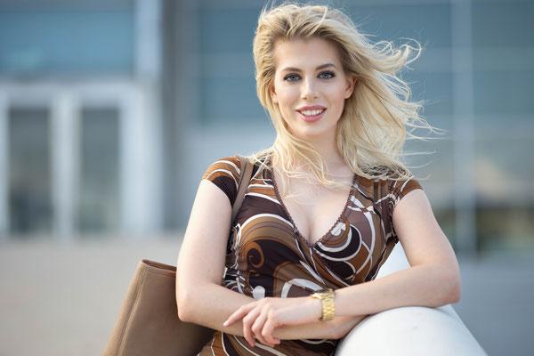 Alina Chlebecek
