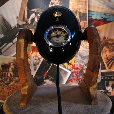 Rifle von Lampe Spot Vintage