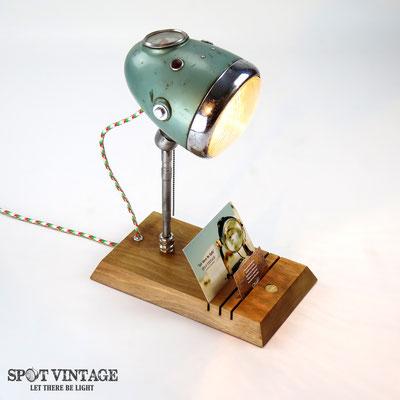 JointLight Lampe von Spot Vintage