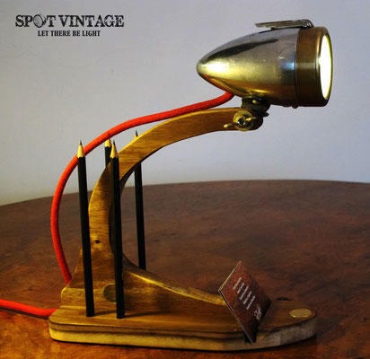 OfficeSpot Lampe von Spot Vintage