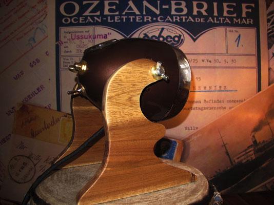 AfricanSpirit Lampe von Spot Vintage