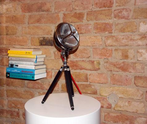 PoliceSpot Lampe von Spot Vintage