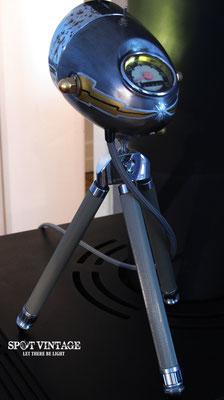 FlashSpot Lampe von Spot Vintage