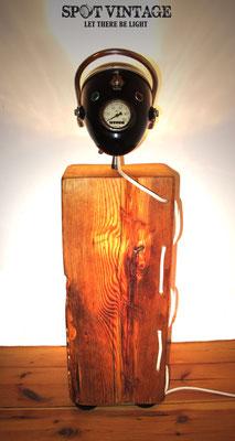 ForceLight Lampe von Spot Vintage
