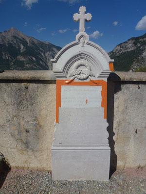 Entretient de monument