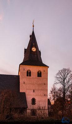 Kirche St. Johannis in Wernigerode