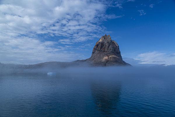 herzförmiger Berg Uummannaq