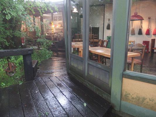 芸術空間あおき|富士山青木平の個展会場