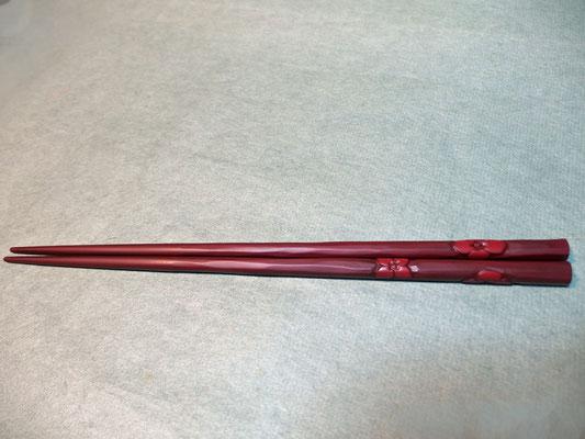 箸 アジサイ ¥4,500(税別)
