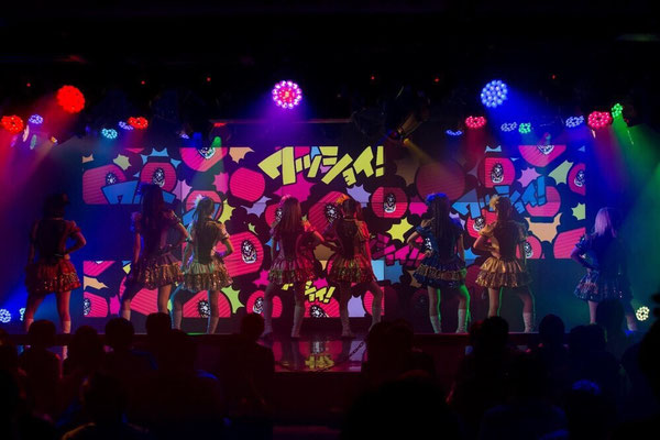 FES☆TIVE ライブ映像