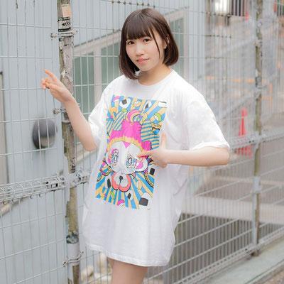 FES☆TIVE シングル「進めジパング」Tシャツ