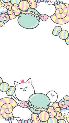 ETUDE HOUSE 原宿竹下通り本店 オープンイベント デジタルサイネージデザイン