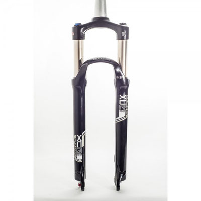 --SUSPENSION SR SUNTOUR XCR32 AIR LOR DS R29 100MM 1.5-1-1/8 DISC BRAKE ALUM $5,010 MXN SKU:415865