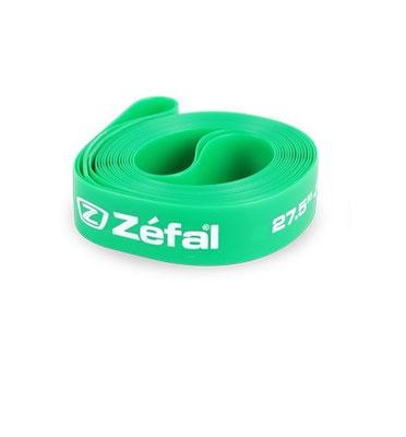 --Corbata para Rin MTB 20mm 27.5 Verde ZEFAL $130 MXN CORZEF0018