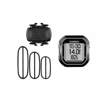 --GARMIN EDGE 25 BUNDLE $5,660 MXN NP412712