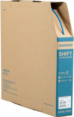 --+Forro de Cambio Shimano SP4150MTRS Negro $48MXN (metro lineal) NP1290545