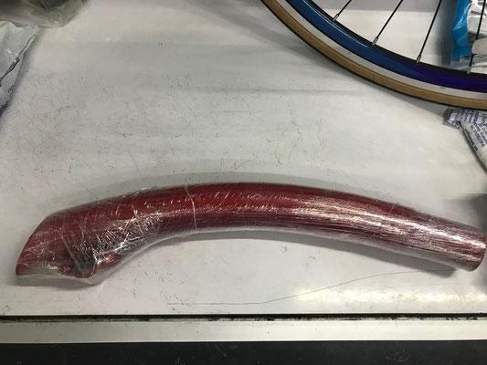 --+Tubo Frontal Cuello Aparato de Ejercicio XT-2(No.4) $300 MXN REPTX20008