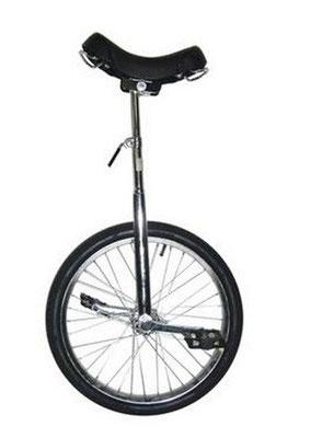 ++ Monociclo R20 BY-907 Estandar con Rin de Acero $3,015 MXN ORUMNO2001