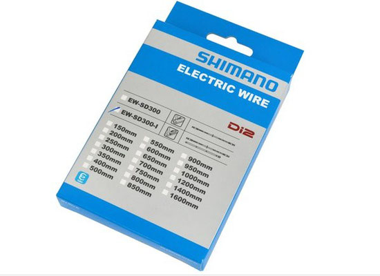 --+CABLE ELECTRICO EW-SD300 D/2 600MM NEGRO $790 MXN NP1130008