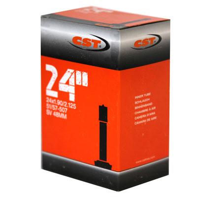 --Camara 24X1.90/2.125 V.A.48mm  CST $80 MXN CAMCHE1112