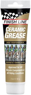 --+ Grasa Finish Line Premiun Ceramic 60g $240MXN NPGRAFIN0003