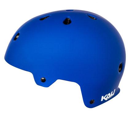 ***Casco Kali Maha azul logo M $1,070 MXN