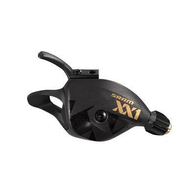 **Palanca de Mando SRAM MTB XX1 Dorado EAGLE 1X12P. Trigger (Solo Derecha) 00.7018.302.000 $5,520MXN PDMSRA0066