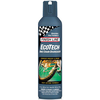 *** Solvente FINISH LINE ECOTECH 12oz/355mL Spray ED0120101 $270 MXN SOLFIN0009