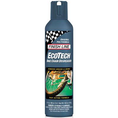 --Solvente FINISH LINE ECOTECH 12oz/355mL Spray ED0120101 $220 MXN SOLFIN0009