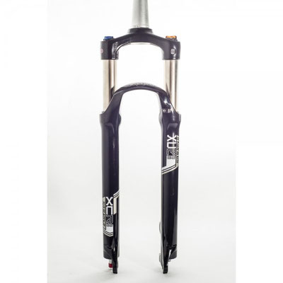 --SUSPENSION SR SUNTOUR XCR32 LO R R26 COIL 100MM 1.5 1 1/8 DISC BRAKE ALUM  $3,530 MXN SKU:415861