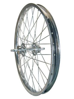 **Rin Armado 20X1.75 Acero Completo Para Monociclo BY-907 $860 MXN RINARM0898