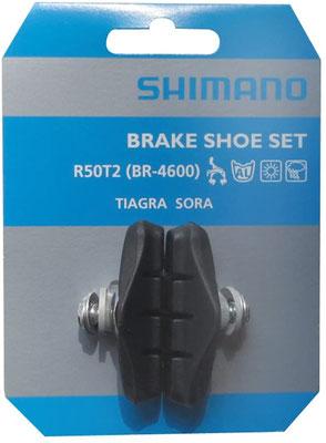 --#Zapata de freno shimano  R50T2 BR-4600 Tiagra Sora,$192 MXN NP1290618
