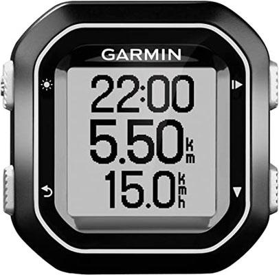 --Computadora para bicicleta Garmin Edge 25, con bluetooth, GPS, Compatible c/Iphone 4S o superiores, receptor de llamadas entrantes $4,950 MXN  NP412711