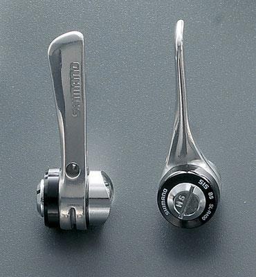 **Palanca de Mando Carrera 8P.Sora Tipo Soldable para Cuadro Aluminio SL-R40 $615 MXN PALSHI0428