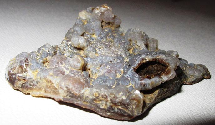 Chalcedon aus Dobersberg