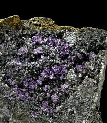 Fluorit, Höcherberg, Alland, Niederösterreich, Österreich