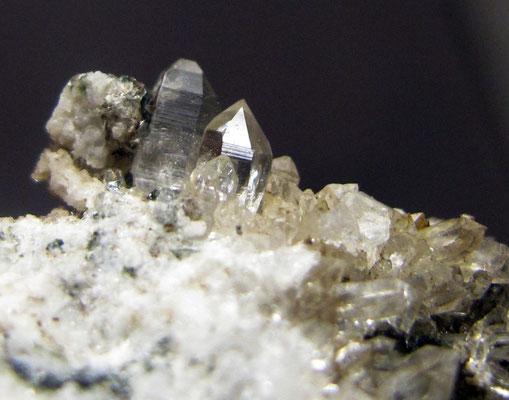 ... Bergkristall ...