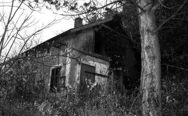 Ein weiteres Haus