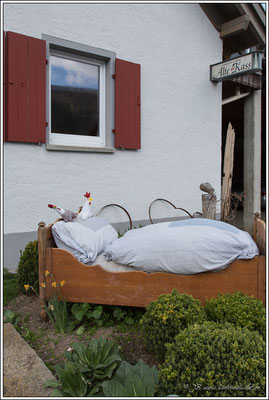 """Die """"Alte Kass"""" in Neidlingen"""