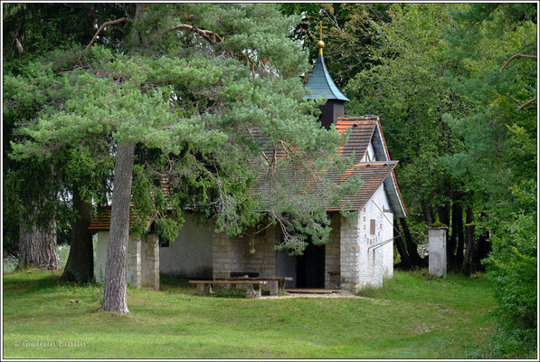 Mattheiser Kapelle